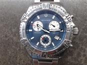 ACCUTRON Gent's Wristwatch 26B52